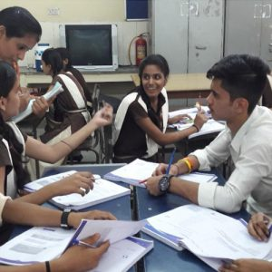 Delhi government's spoken English programme will give students a boost in their professional and academic lives